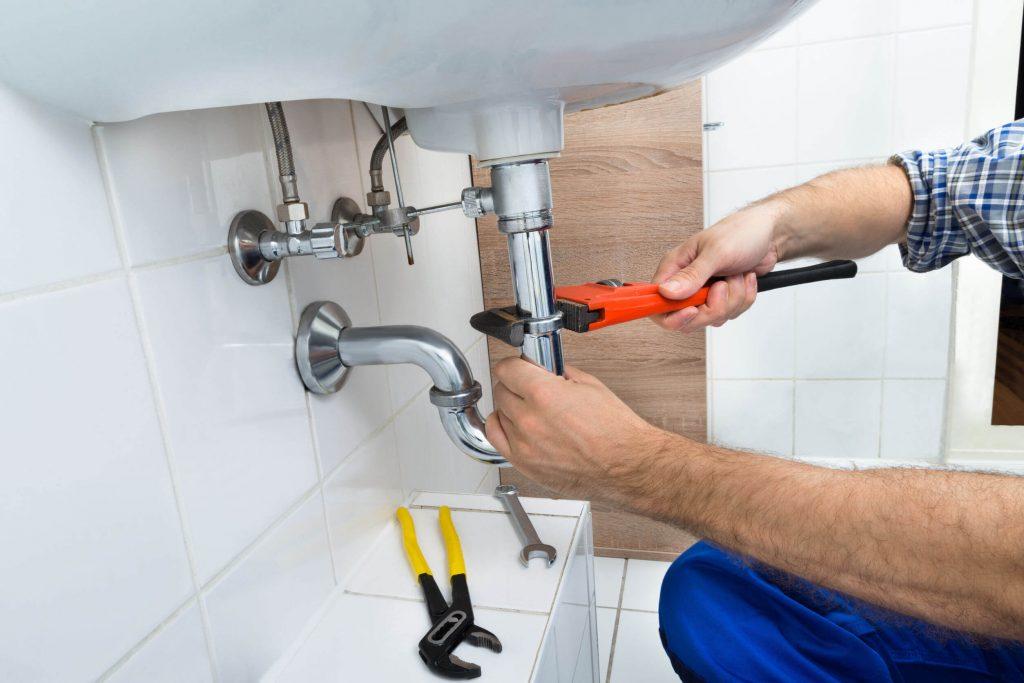 plumbing west midlands